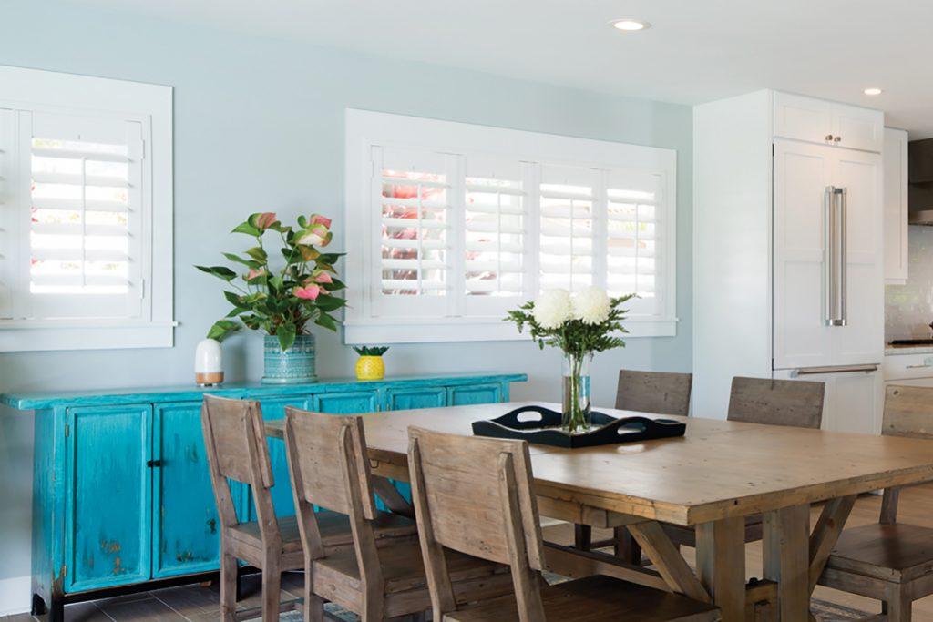 Island Shutters Window Coverings Company